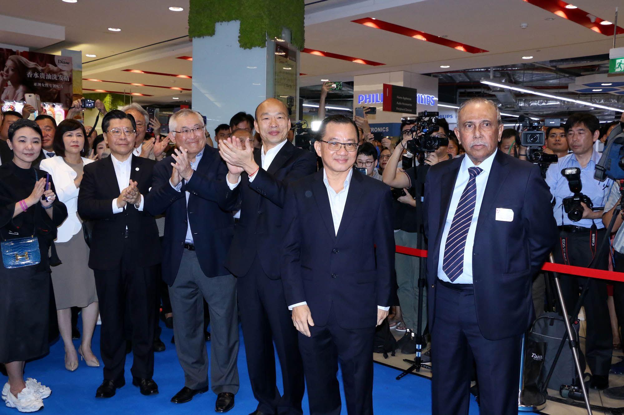 20190226韓國瑜赴星拓銷農產 與FairPrice簽訂長期合約-通稿一.JPG.jpg